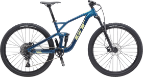 GT Bicycles Sensor Sport