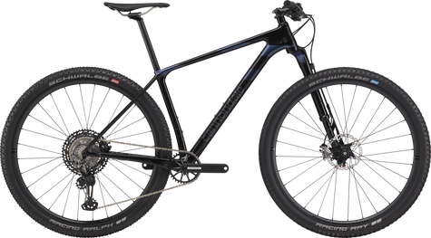 Cannondale F-Si Carbon 2 2020