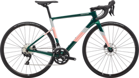 Cannondale SuperSix EVO Carbon Disc Women's 105 2020