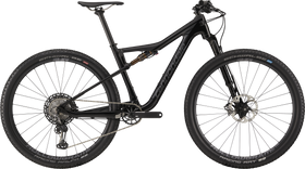 Cannondale Scalpel-Si Hi-Mod Limited Edition