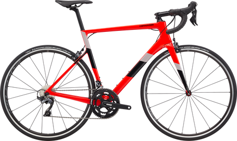 Cannondale SuperSix EVO Carbon Ultegra 2 2020