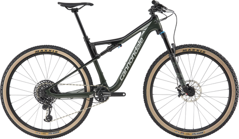 Cannondale Scalpel-Si Carbon SE