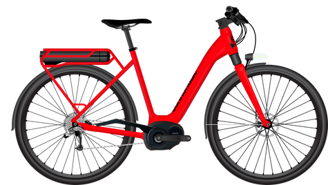 Cannondale Mavaro Active City 2020