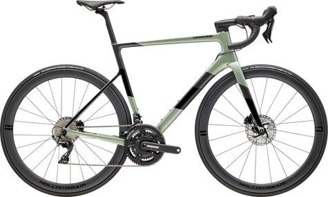 Cannondale SuperSix EVO Hi-Mod Disc Dura-Ace 2020