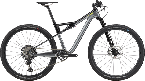 Cannondale Scalpel-Si Carbon 2 2020