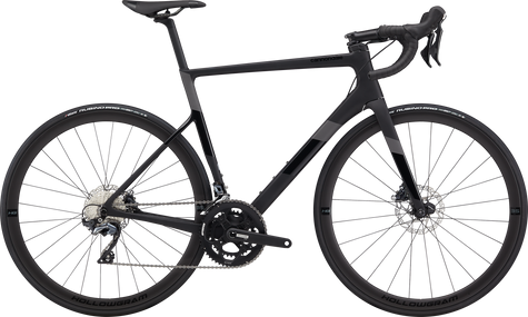 Cannondale SuperSix EVO Carbon Disc Ultegra 2020