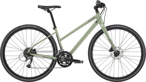 Cannondale Quick Women's 3 2020