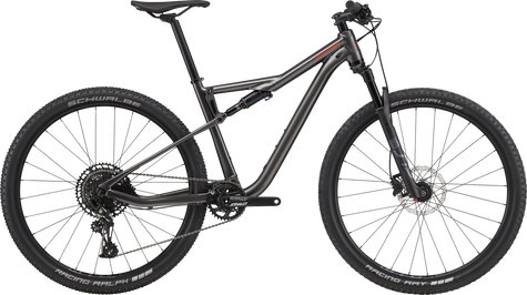 Cannondale Scalpel-Si 5 2020