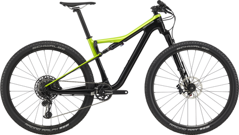 Cannondale Scalpel-Si Carbon 4 2020