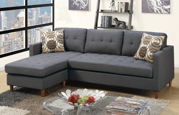 Fabric Sofas, Couches and Lounges