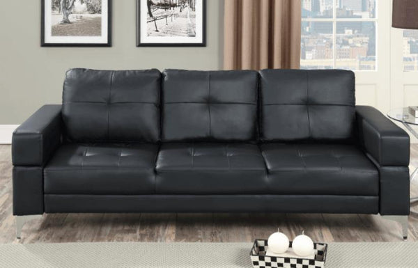 Leather Impression Sofas, Couches and Lounges