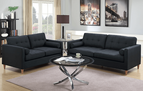 Choosing the Best 2 Seater Sofas for Your Decor