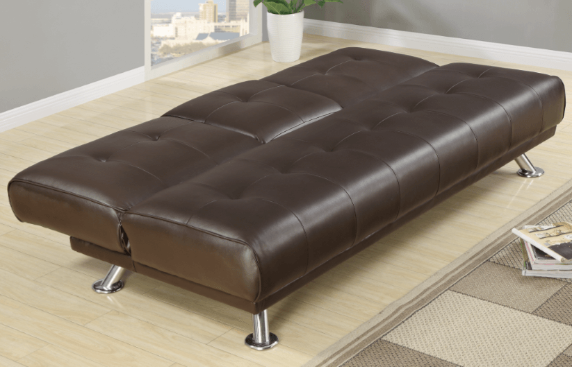 Boscombe Sofa Bed in Espresso