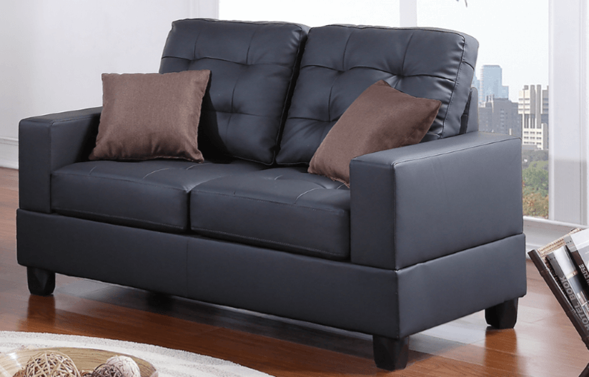 Broadstone Cosy Sofa in Black