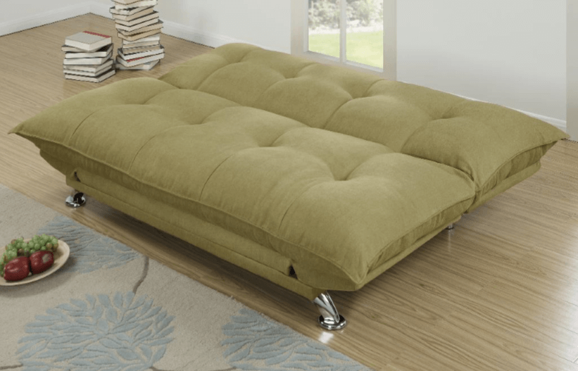 Cranborne Adjustable Sofabed in Willow