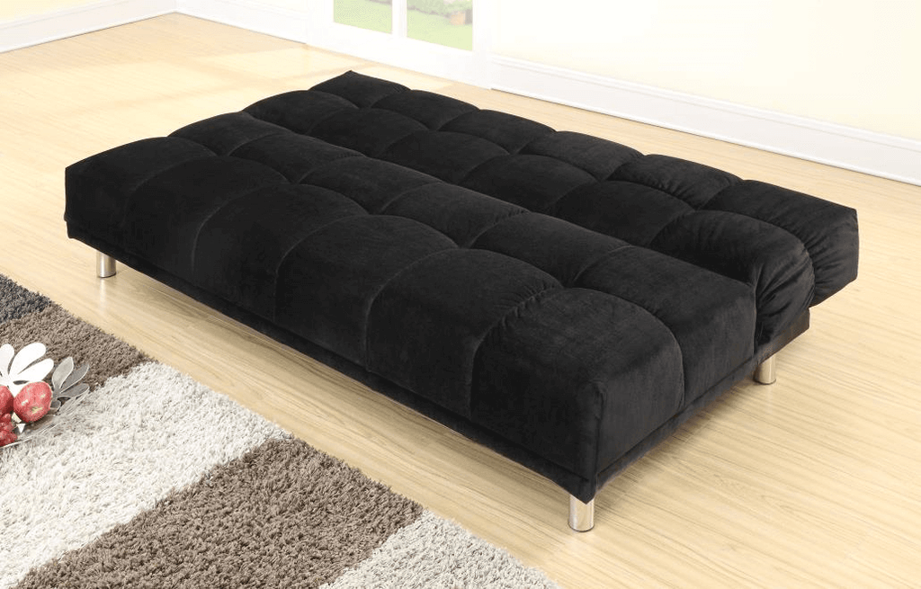 Cranborne Adj Sofa Bed Black