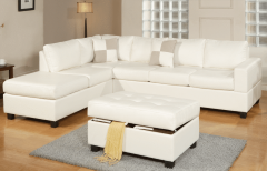 Bonded Leather Sofas Collection