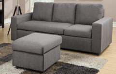 Grey Sofas Collection