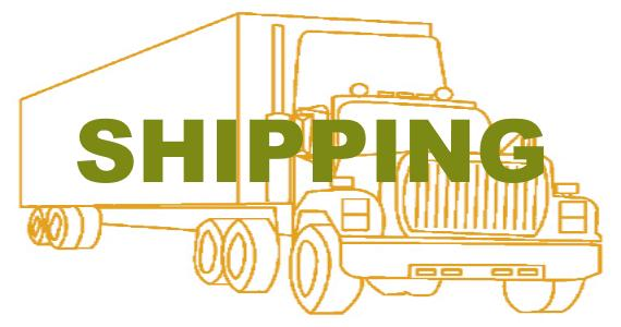 Shipping Image Banner