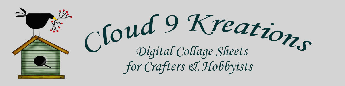 Cloud 9 Kreations