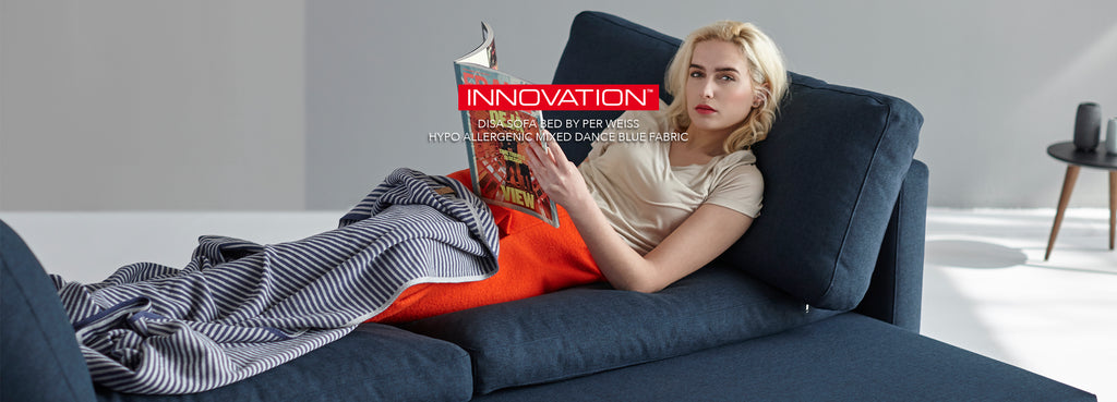 Innovation Living Disa Sofa Bed