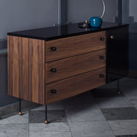 Gubi 62 Sideboard 3 Drawer