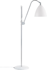 Gubi BL3 Floor Lamp 21 Chrome