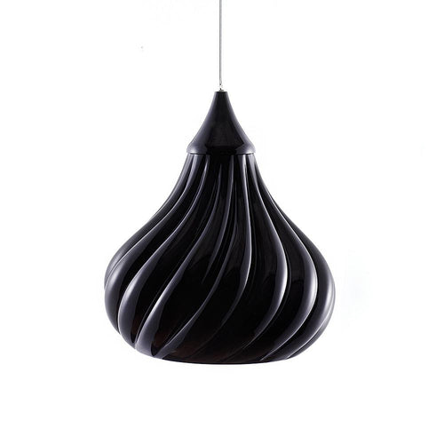 Viso Ruskii Twist Pendant Light
