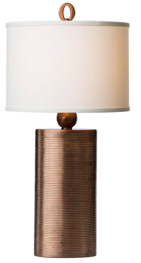 Mirage Table Lamps by Thumprints