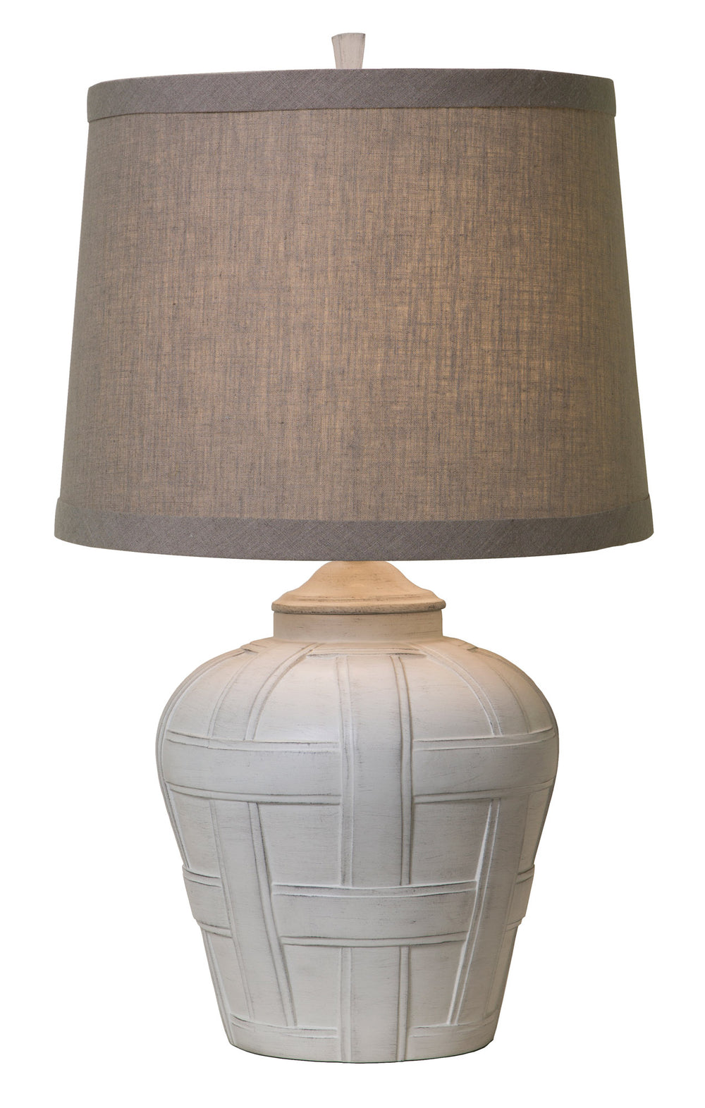 Seagrove Table Lamps by Thumprints