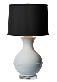 Saturn Table Lamps by Thumprints
