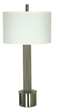 Apollonia Table Lamps by Thumprints