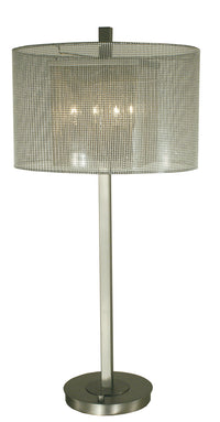 Noelle Table Lamps by Thumprints