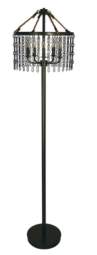 Warwick Floor Lamps by Thumprints