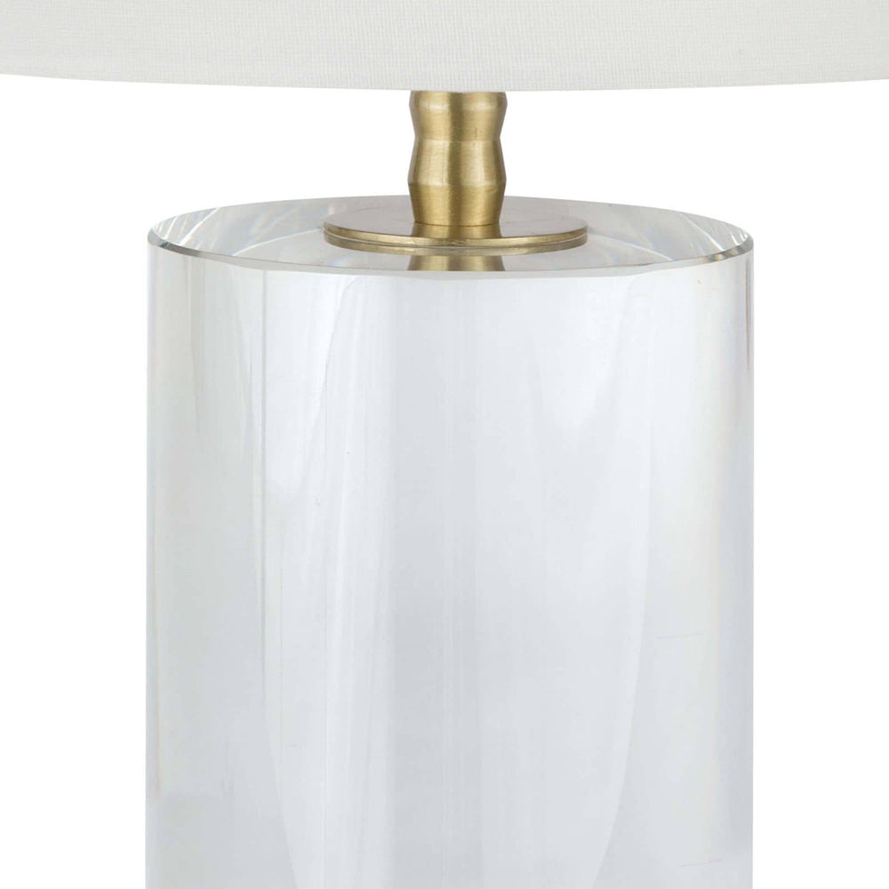 Regina Andrew Juliet Crystal Table Lamp Small