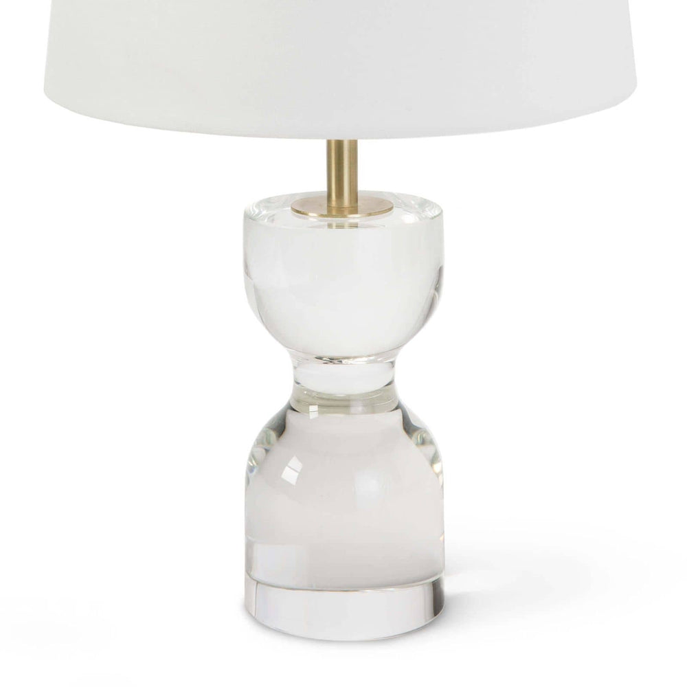 Regina Andrew Joan Crystal Table Lamp Small