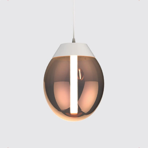 Viso Crema Suspension Light