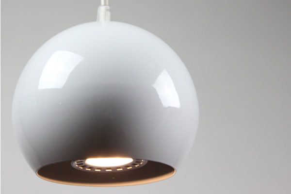 Lampa Cobble Pendant Light