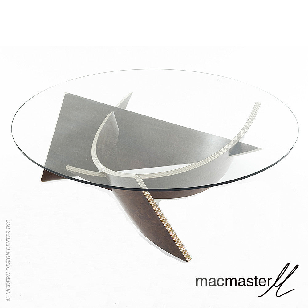 MacMaster Design Expose Coffee Table - LoftModern - 1