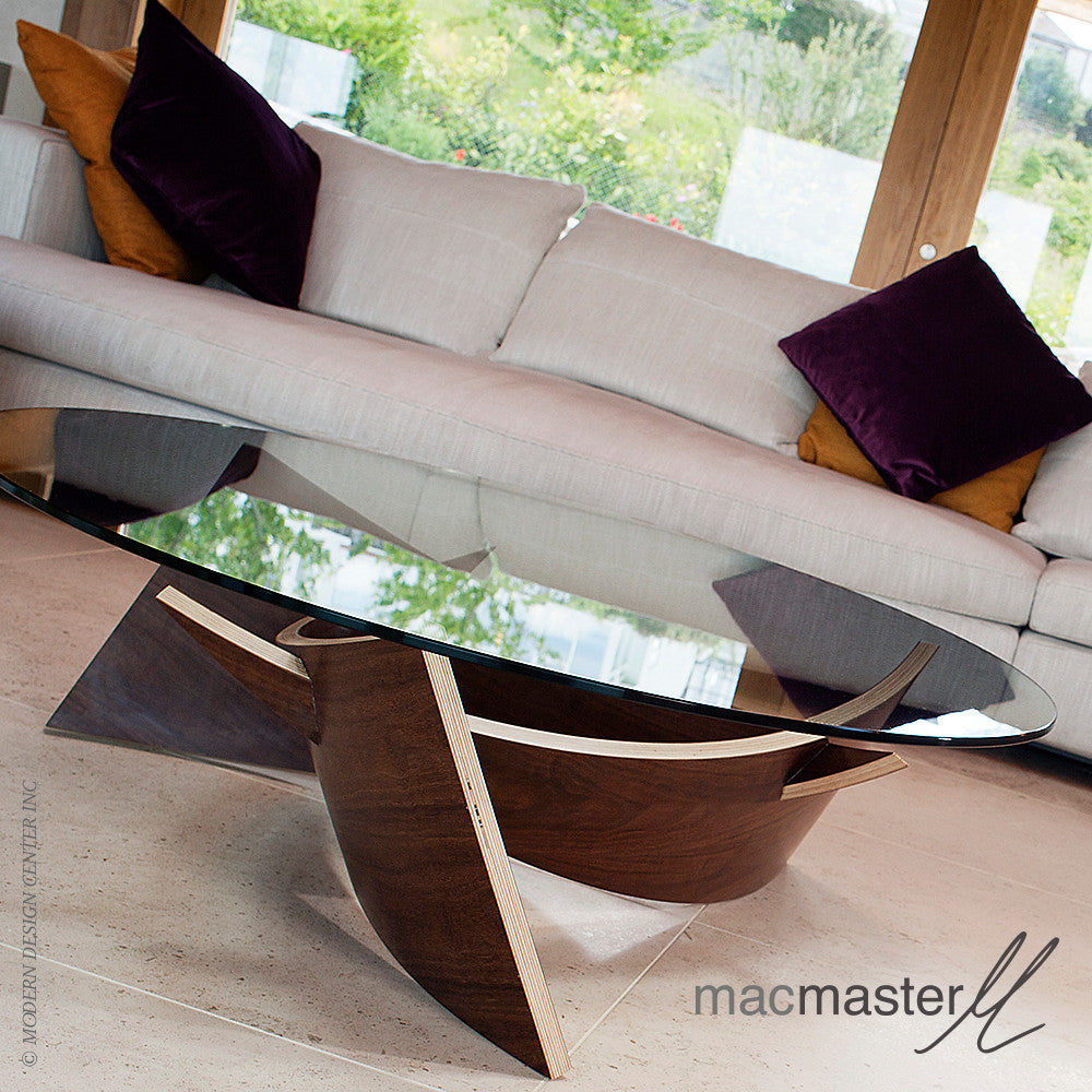 MacMaster Design Expose Coffee Table - LoftModern - 9