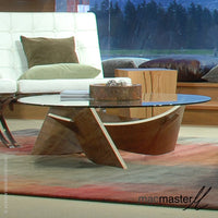 MacMaster Design Expose Coffee Table - LoftModern - 11