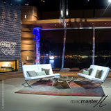 MacMaster Design Expose Coffee Table - LoftModern - 13