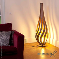 MacMaster Design Tulip Floor Light | MacMaster | LoftModern
