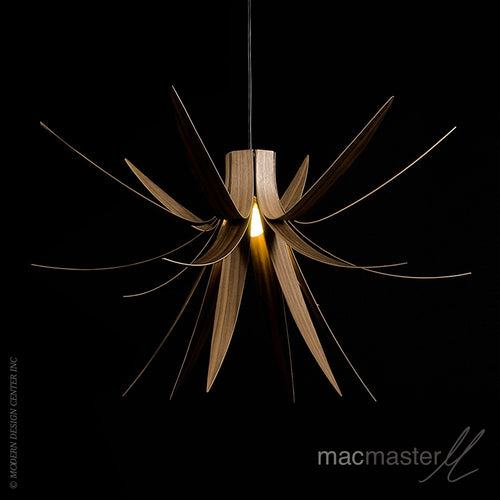MacMaster Design Iris Pendant Light Small | MacMaster | LoftModern