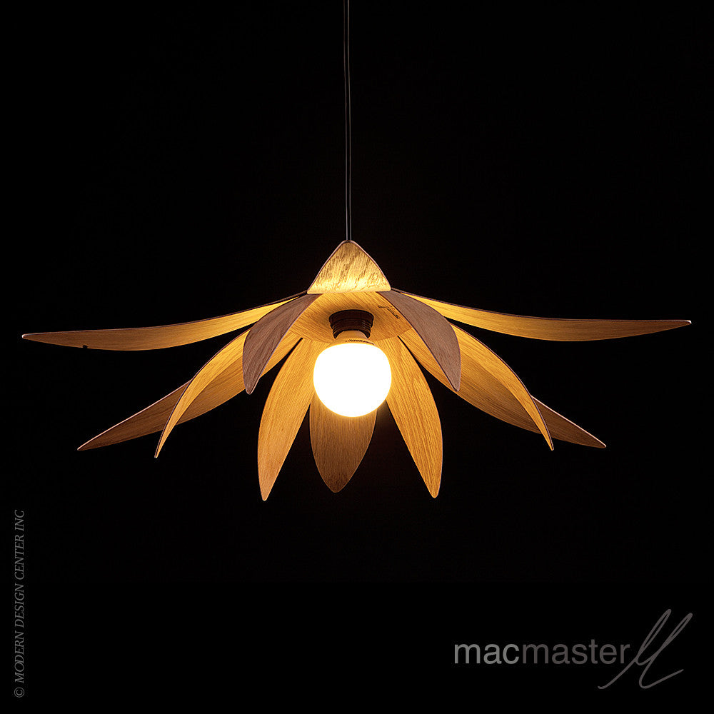 MacMaster Design Lotus Pendant Light Large | MacMaster | LoftModern