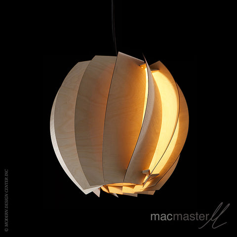 MacMaster Design Bloom Pendant Light Original