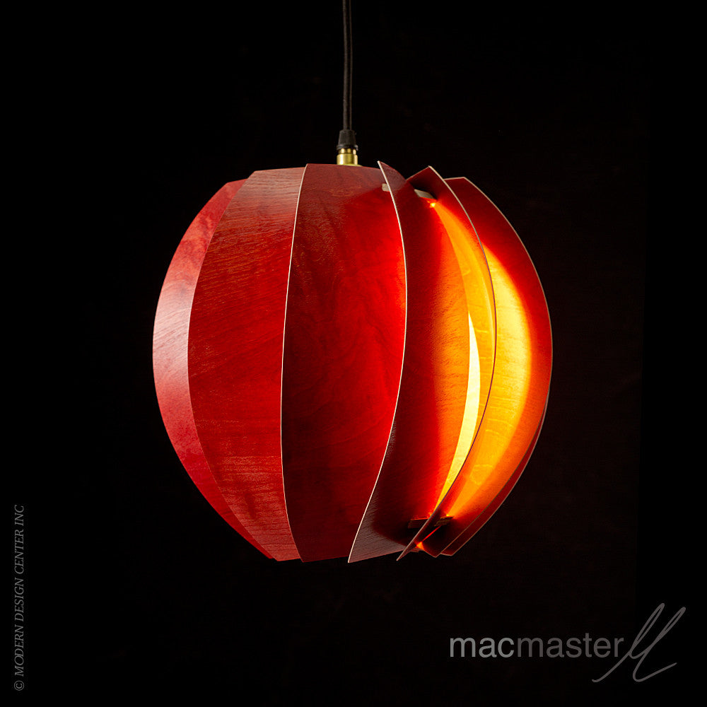 MacMaster Design Bloom Pendant Light Original - LoftModern - 2