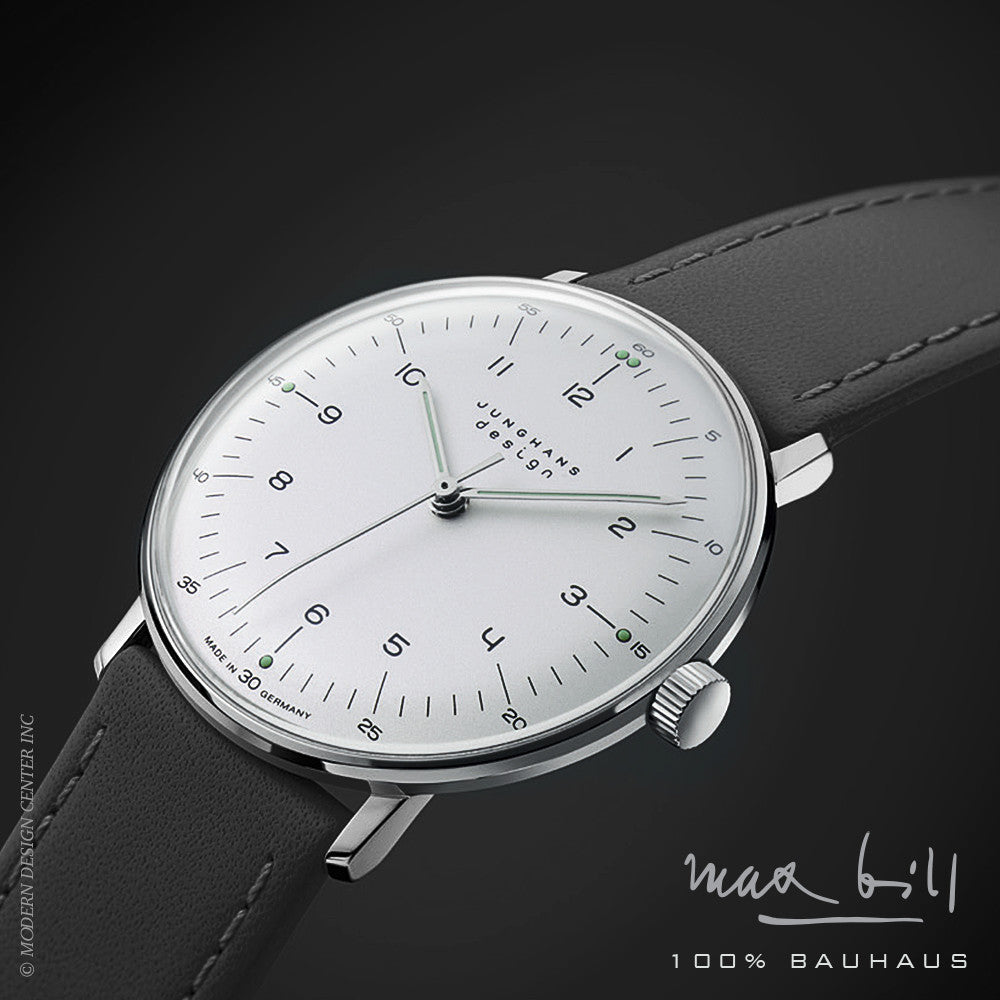 Max Bill Automatic Wrist Watch 3500 | Max Bill | LoftModern