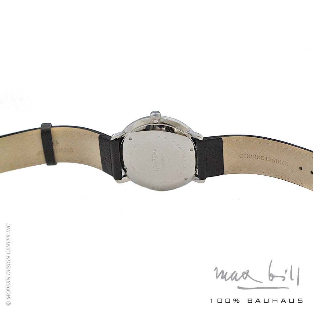 Max Bill Automatic Wrist Watch 3501 | Max Bill | LoftModern