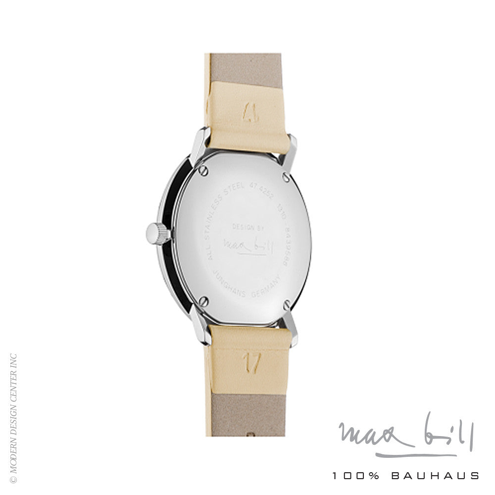 Max Bill Ladies Quartz Movement | Max Bill | LoftModern